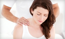 One-Hour or 90-Minute Private Couples-Massage Class (51% Off)