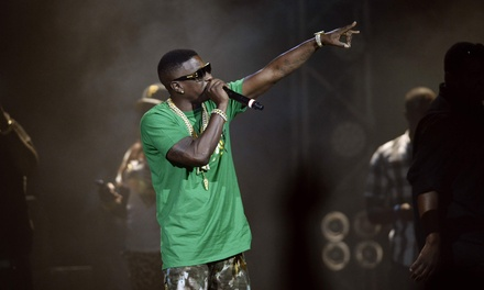 Boosie Badazz at Celebrity Theatre on Saturday, April 18, at 8:30 p.m. (Up to 52% Off)