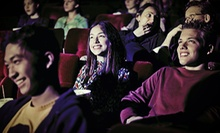 Movie with Soda and Popcorn for Two or Four at Elvis Cinemas (Up to 59% Off)