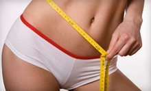 6- or 12-Week Medical Weight-Loss Program at Natural Medicine Center (Up to 80% Off)