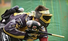$19.99 for an All-Day Paintball Outing with Equipment and 100 Paintballs at Davis Paintball ($40 Value)