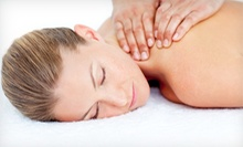 60- or 90-Minute Massage at MassageOnBroadway (Up to 53% Off)