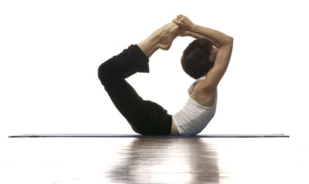 $17 for One Month of Unlimited Classes at Bikram Yoga Phoenix ($160 Value)