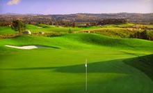 Golf Package for 1 or 2 with Lessons, Range Balls, and Rounds After 4 p.m. at Arrowood Golf Course (Up to 80% Off)