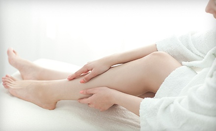 $199 for a Vein Consultation and Three 30-Minute Laser Spider-Vein Treatments at Decatur Vein Clinic ($1,200 Value)