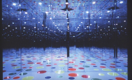 Installation Art Museum Visit for Two or Four at Mattress Factory (Up to 53% Off)