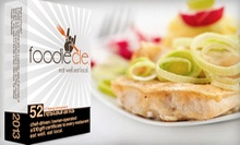 $20 for a Deck of 53 Gift Cards to Local Restaurants from Foodie Cleveland ($43 Value)