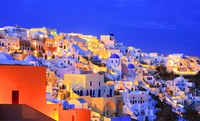 Athens and Greek Islands Vacation with Airfare