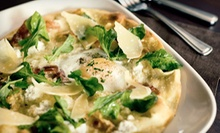 $15 for $30 Worth of Fresh Seafood and Pasta at Branzino