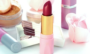 $15 For $30 Worth Of Beauty Products At Planet Beauty