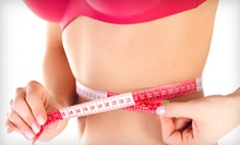 Two or Four Nonsurgical Exilis Lipo Sessions at Lecada Medical Artistry (Up to 61% Off)