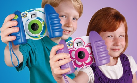 Discovery Kids Digital Cameras with Video Capabilities
