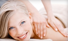 $55 for a 60-Minute Signature Massage with 15-Minute Foot-Reflexology Session at Body in Balance ($125 Value)