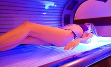 5 or 10 Mercola Vitality Tanning-Bed Sessions at Santa Fe Soul Health & Healing Center (Up to 74% Off)