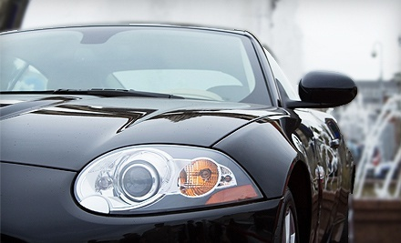 Interior Detailing, Interior-Exterior Detailing, and Weather Protection Package at PTL Detail (Up to62%Off)