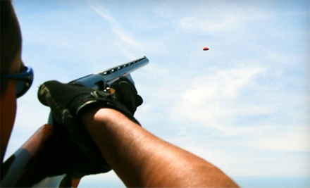 Round of Clay Shooting for Two, Three, or Four at DeWitt's Outdoor Sports, LLC (Up to 54% Off)