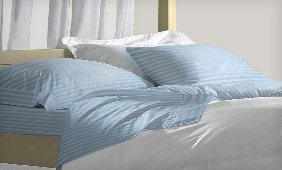 Royal London Hotel Collection Sheets Deal of the Day | Groupon