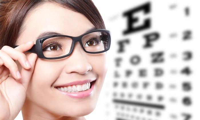Ottica Vediamoci... - Catania: Occhiali completi o sostituzione lenti e visita optometrica da 19 €