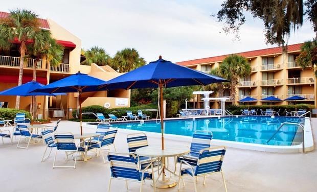 Best Hotel Deals In Gainesville Fl
