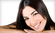 $19 for Dental Exam, X-Rays, Simple Cleaning, and Take-Home Whitening Kit at Matrix Dentistry ($505 Value)