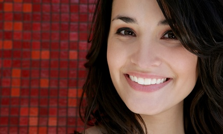 $2,999 for a Complete Invisalign Treatment at Universal Smiles DC (Up to $8,000 Value)