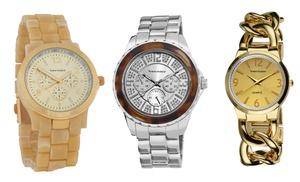 Vernier women 39 s watches groupon for 88 kirkland salon reviews