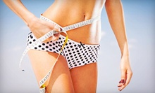 One or Three Body Wraps at South Beach Tanning (Up to 67% Off)