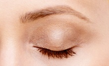 Three or Five Eyebrow-Threading Sessions at Z Indian Beauty Salon (Up to 52% Off)