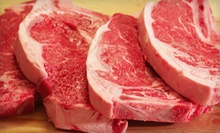 Gourmet Meats and Foods or Prime Rib at Hayes Meats & Gourmet Foods (Half Off)