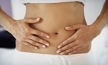 One, Three, or Six Colon-Hydrotherapy Sessions at Pure Wellness Centre (Up to 61% Off)