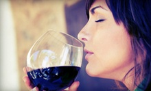 Winery Tour with Tasting for Two or Wine-Blending Workshop with a Four-Course Dinner at Covington Cellars (Half Off)