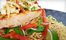 $10 for $20 Worth of Thai Dinner Fare at Siam Thai Restaurant