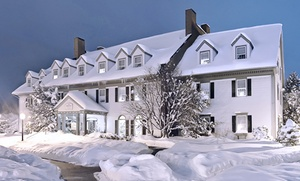 1- Or 2-night Stay For Two At The Essex Resort & Spa In Essex Junction, Vt