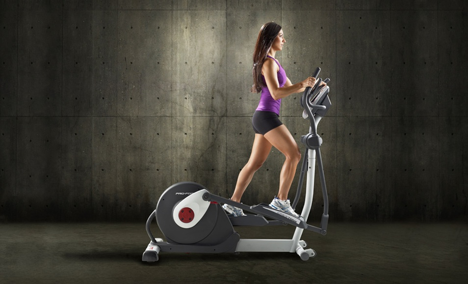 Strider Elliptical