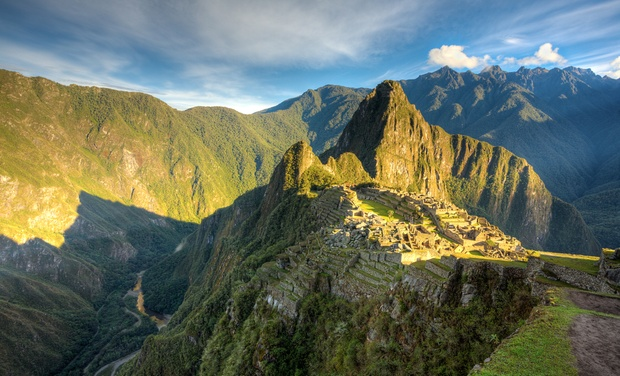 TripAlertz wants you to check out ✈ 5-Day Tour of Peru with Airfare from Gate 1 Travel. Price per Person Based on Double Occupancy. ✈ See Machu Picchu on 5-Day Peru Tour with Air - Peru & Machu Picchu Tour
