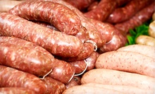 $10 for $20 Worth of Meats and Groceries at Troy Meat Shop