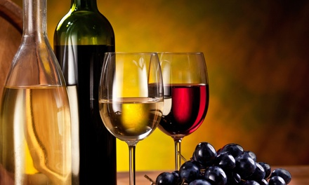 $16 for a Wine Tasting for Two with Bottle of Wine and Glasses at John Christ Winery ($30.25 Value)