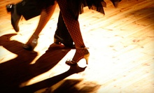 5 or 10 Group Lessons or 2 Private Lessons at Ballroom Palace Dance Studio (Up to 72% Off)