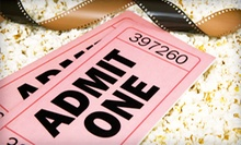 13-Week Movie Passes or Live Comedy at Cinema Grill (Up to 74% Off). Six Options Available.