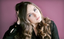 Haircut and Color at Eli's Hair Design (Up to 72% Off). Three Options Available.