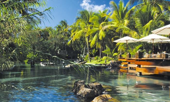 Skyline Travels - Merchandising (ZA): Mauritius: Six-Night All-Inclusive Stay Per Person Sharing at Le Canonnier