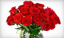 Flowers at Wine & Roses (Up to 54% Off). Three Options Available.