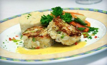 International Cuisine for Lunch or Dinner at K Town Bistro (Up to 53% Off)