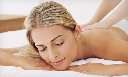 One or Two Hour-Long Massages at Highland Pain Clinic PLLC (Up to 68% Off)