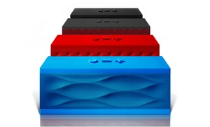 Jawbone Jambox Wireless Bluetooth Speaker With Mic