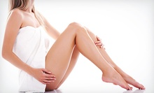 One or Three Laser Genesis Treatments at Serenity Spa (Up to 73% Off)
