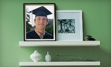 $39 for $100 Worth of Custom Framing at Frame and Art Gallery in Franklin