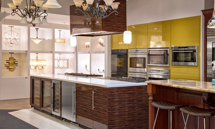 Lighting and Home Appliances at Yale Appliance & Lighting (Up to 51% Off)