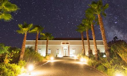 Alentejo Star Hotel 4* — São Domingos: 1, 2 ou 3 noites para dois com pequeno-almoço e observação astronómica desde 39€
