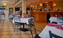 Portuguese Dinner for Two or Four at Holy Ghost Society (Up to 51% Off)